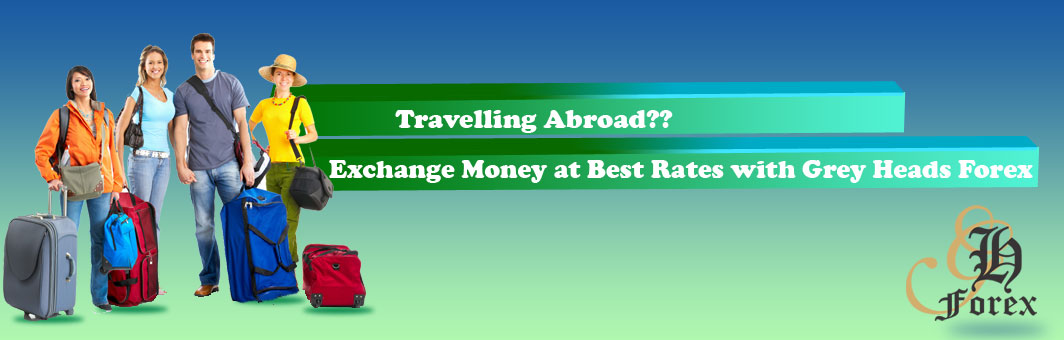 Globe forex travels ltd gurgaon